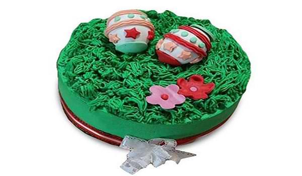 -کیک عید نوروز ۱۴۰۰