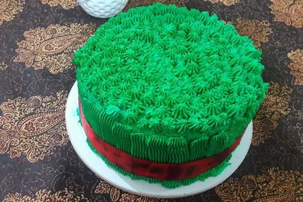 کیک عید-نوروز ۱۴۰۰