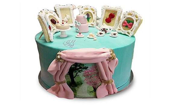 کیک-عید-نوروز ۱۴۰۰