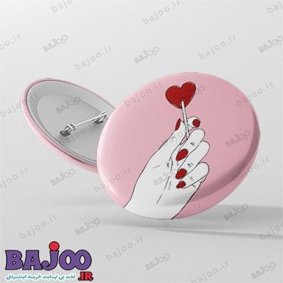 پیکسل pink candy